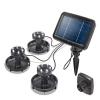 Solar Teichbeleuchtung