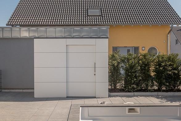 Gartenhaus von Design@Garten