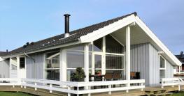 Planung einer Terrasse