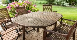 Gartenmöbel kaufen - das muss beachtet werden
